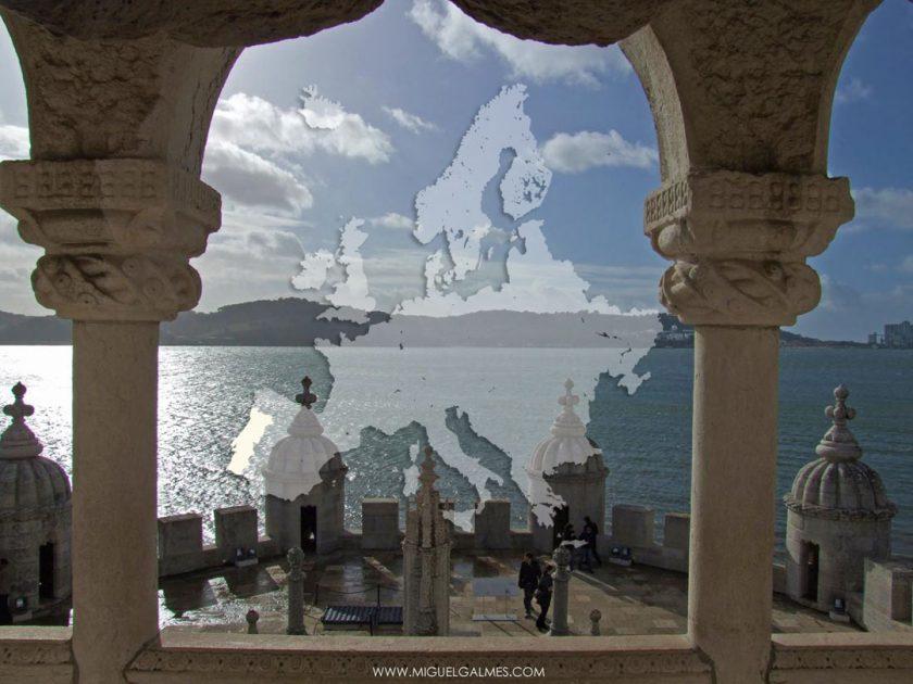 Torre de Belém. 500 años unida a Lisboa
