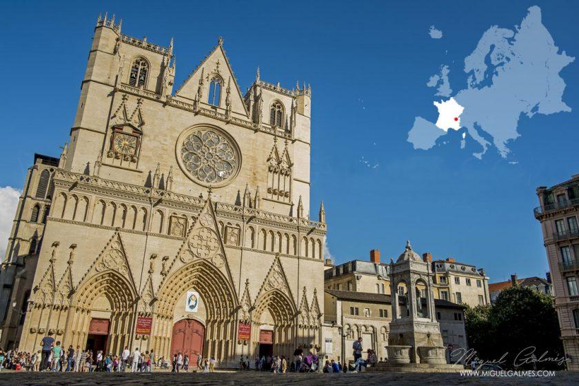 Lyon, el tesoro de Francia.