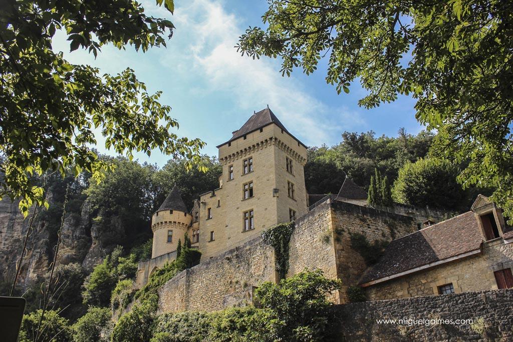 Château de la Malartrie,La Roque-Gageac