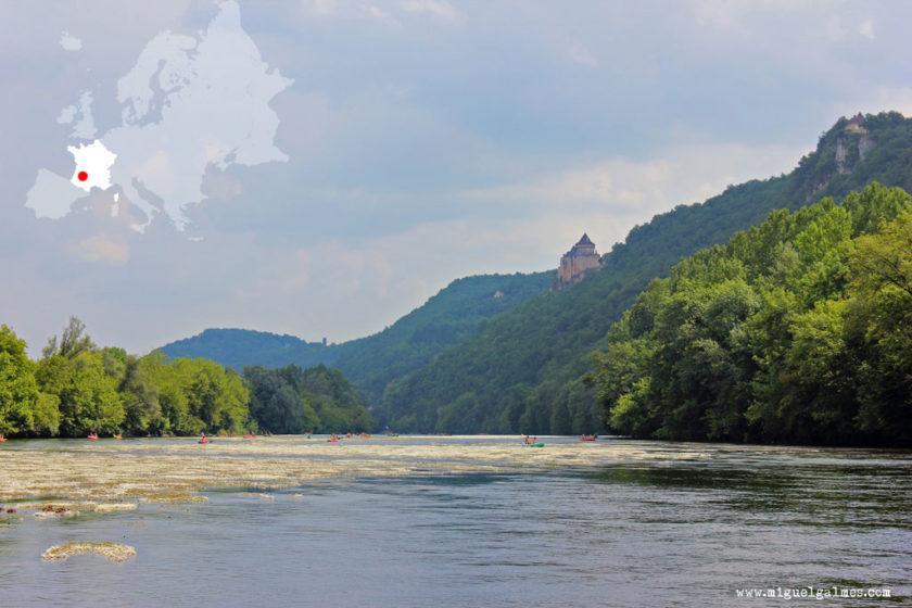 Périgord Negro, relax en la región de los mil castillos.
