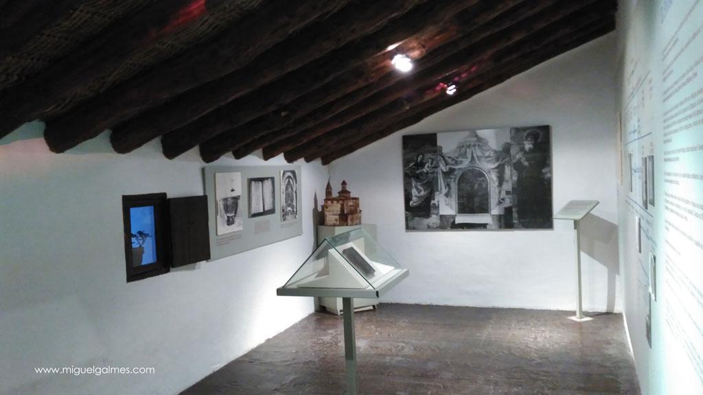 Goya, Fuendetodos