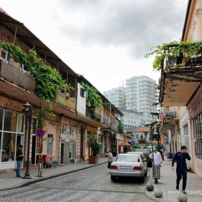 Bataumi, Georgia. www.miguelgalmes.com