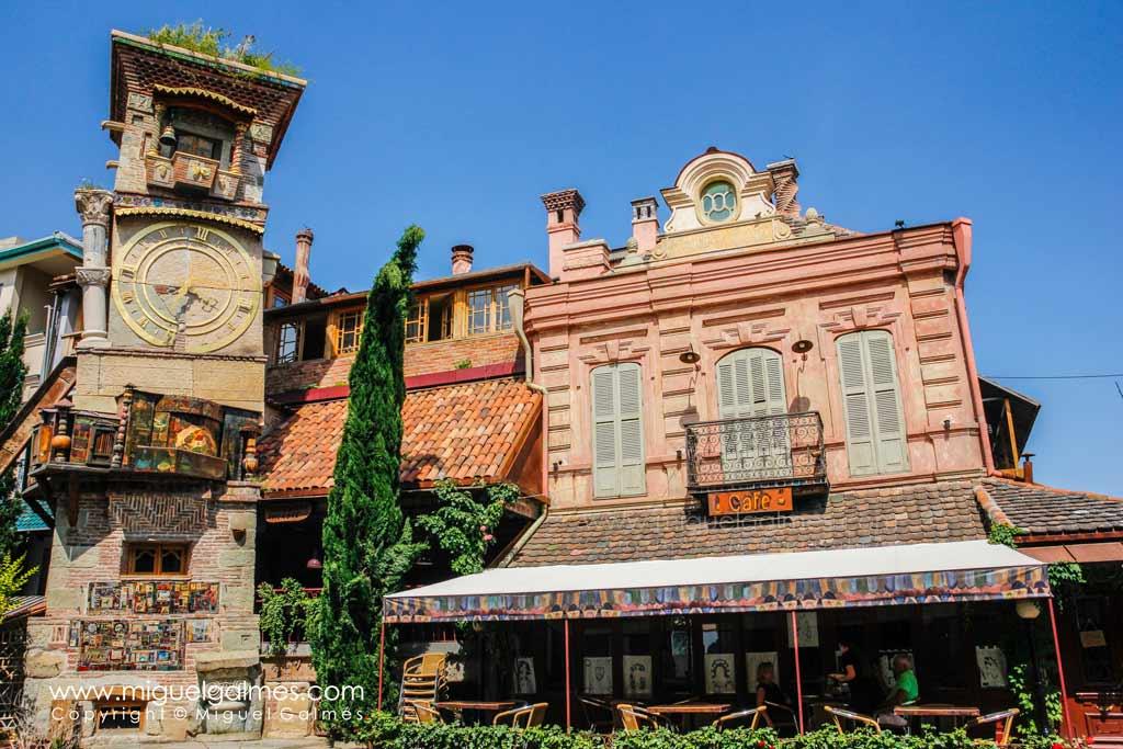Teatro Gabriadze