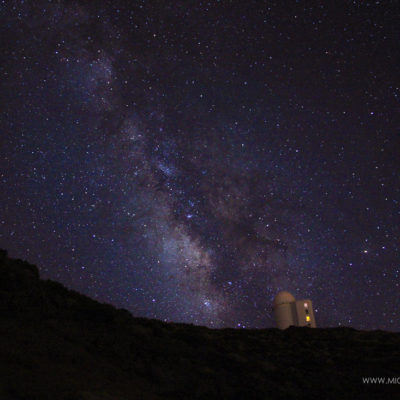 Milky Way Series- Tenerife