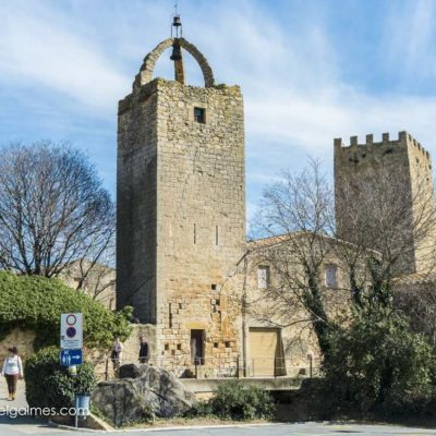 Peratallada, the Romanesque treasure of Catalonia. By Miguel Galmés www.miguelgalmes.com