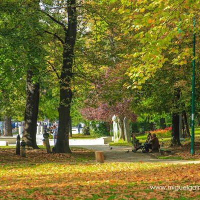 Veliki Park, Sarajevo travel photos