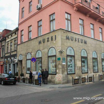 Sarajevo Museum 1878-1918
