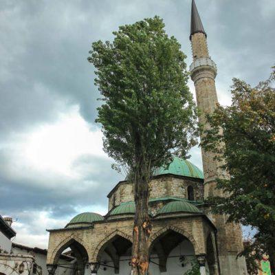 Havadja Durak Mosque