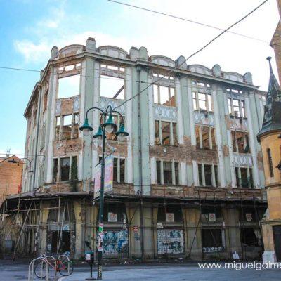 Sarajevo travel photos