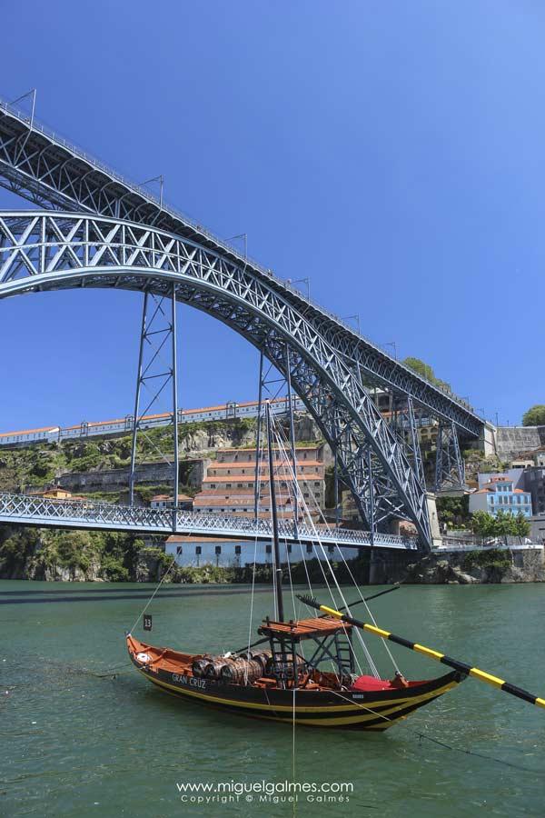 Rabelo y Puente Luis I