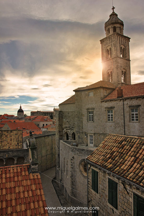 Monasterio de los Dominicos, Dubrovnik