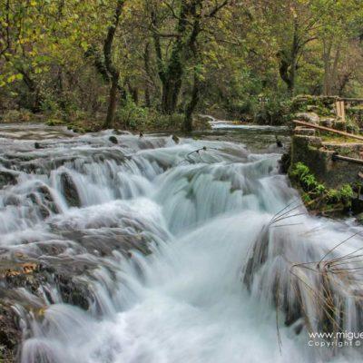 Krka National Park, Croaria, Europe