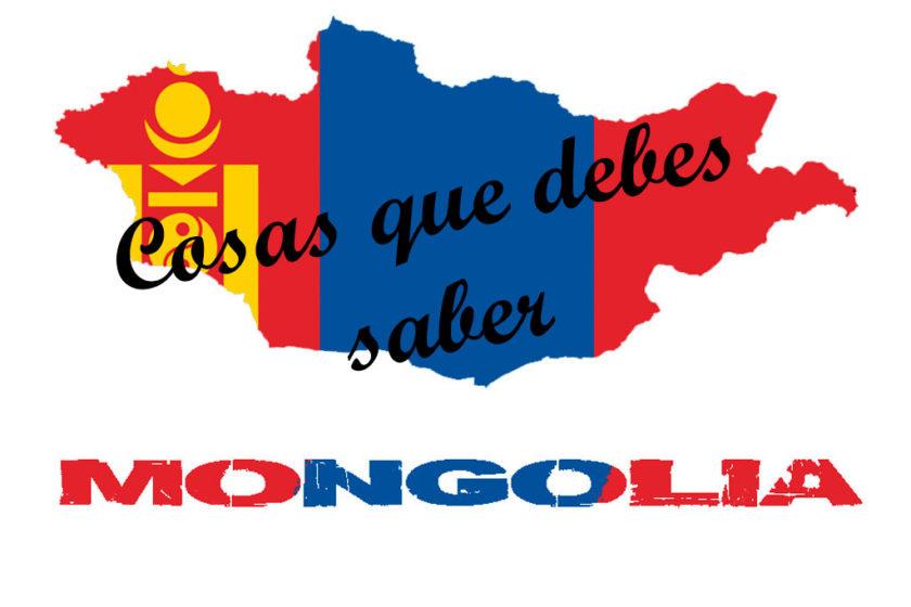 Viajar a Mongolia: todo lo que debes saber