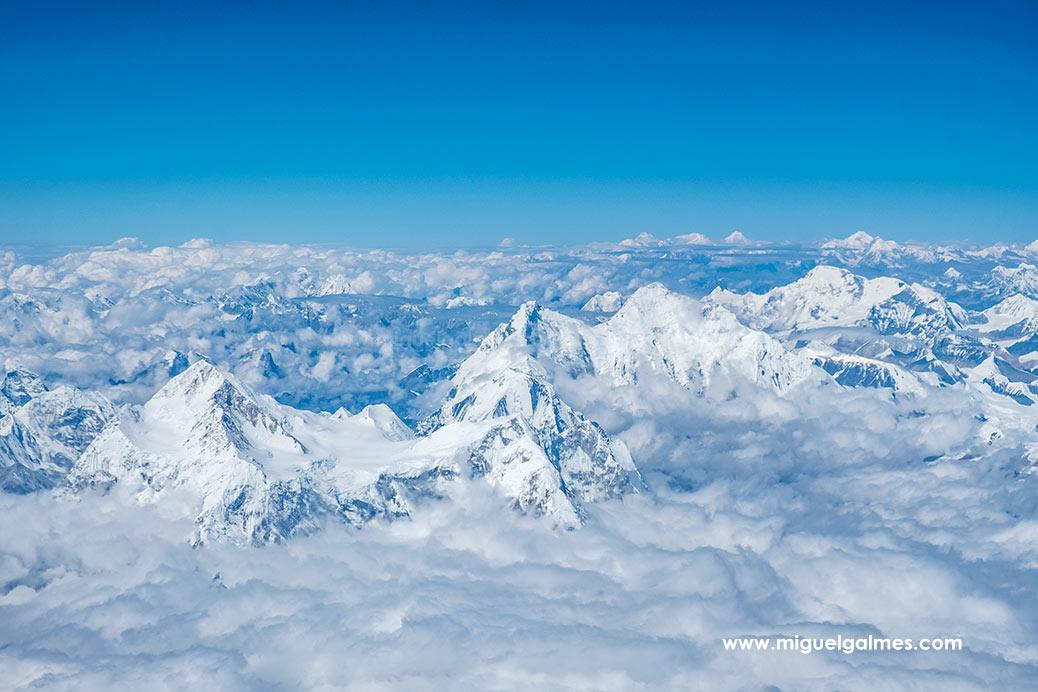 Monte Everest 1
