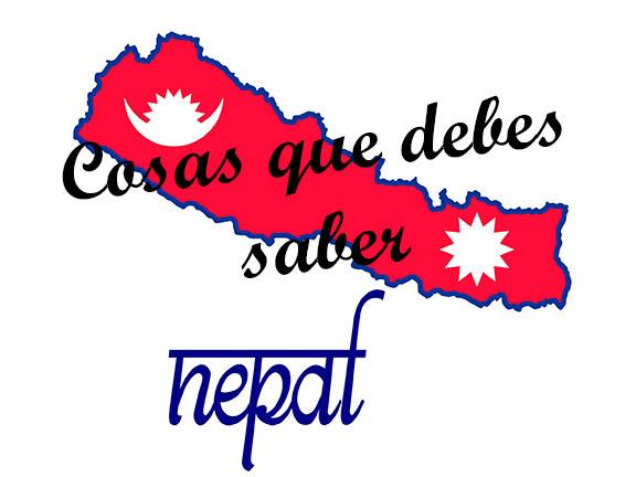 Viajar a Nepal: cosas que debes saber.